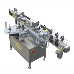 fako labeling machines